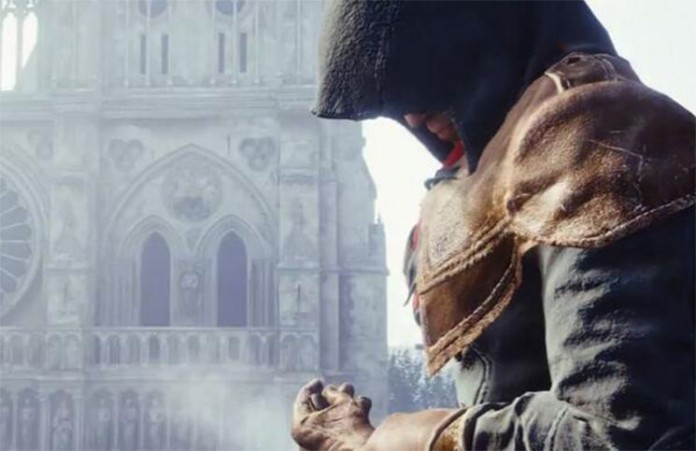 Assassin's Creed: Unity