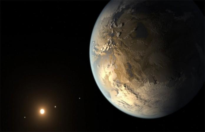 NASA Kepler-186