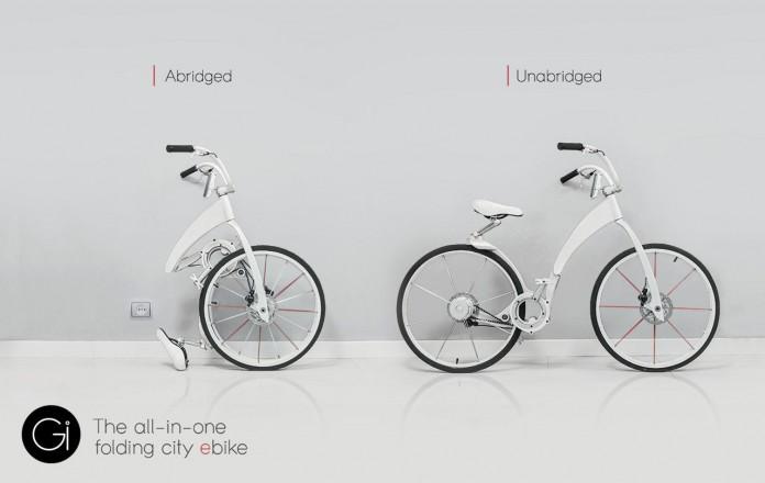 Gi Bike