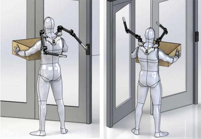 SRL роботи-ръце