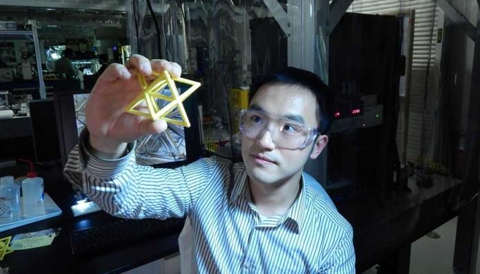 Нов материал за 3D принтиране