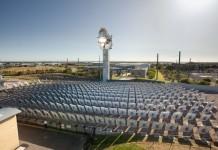 Термо-соларна електроцентрала на CSIRO