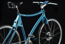 Концепт за умно колело на Samsung