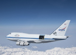SOFIA на NASA