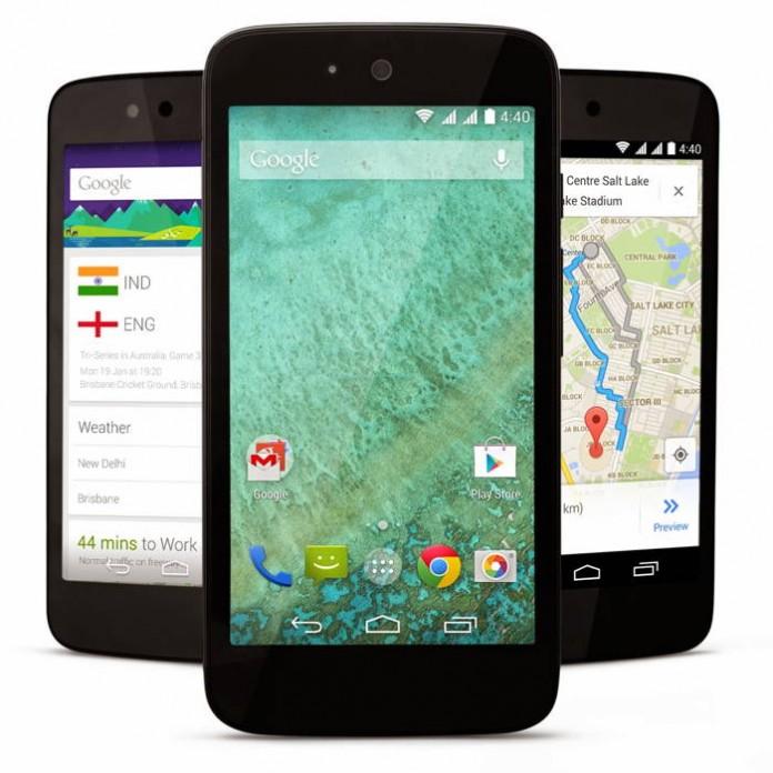 Android One смартфони