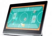Lenovo Yoga 2 таблет