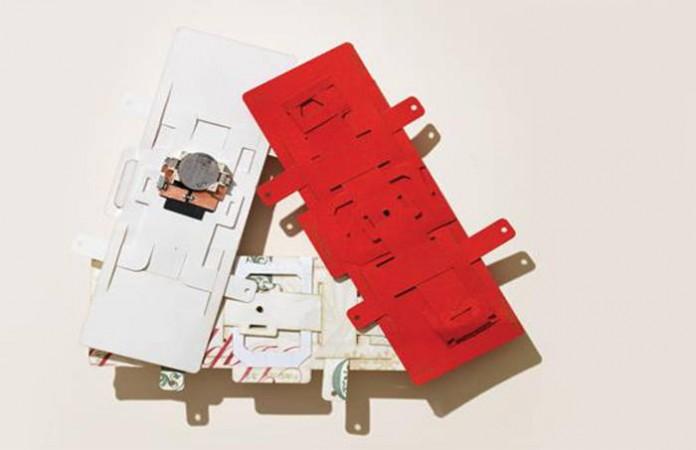 Foldscope - микроскоп под един долар