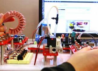 разработка на мек робот на Харвард