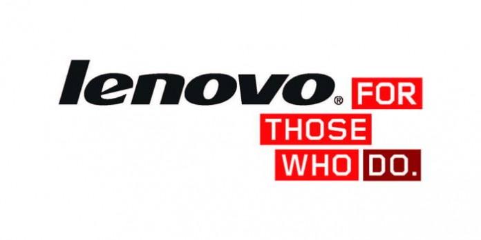 Лого Lenovo