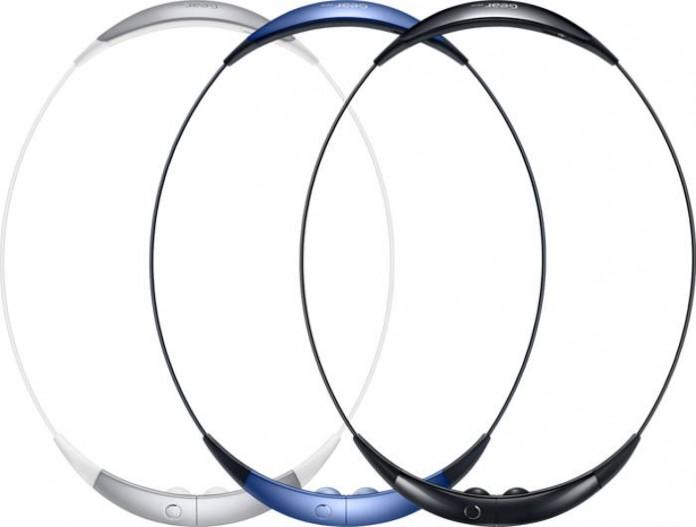 Gear Circle на Samsung