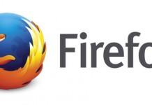 Firefox лого