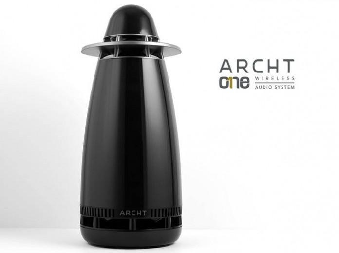 Аудио ситстема ARCHT One