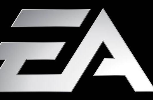 Лого EA